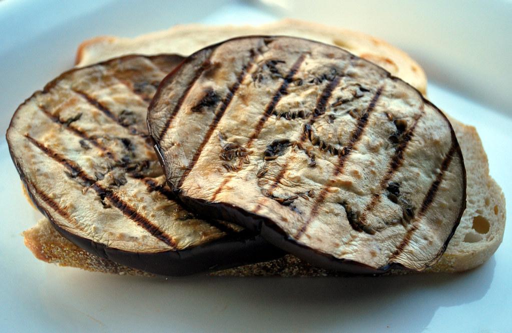 SE Eggplant