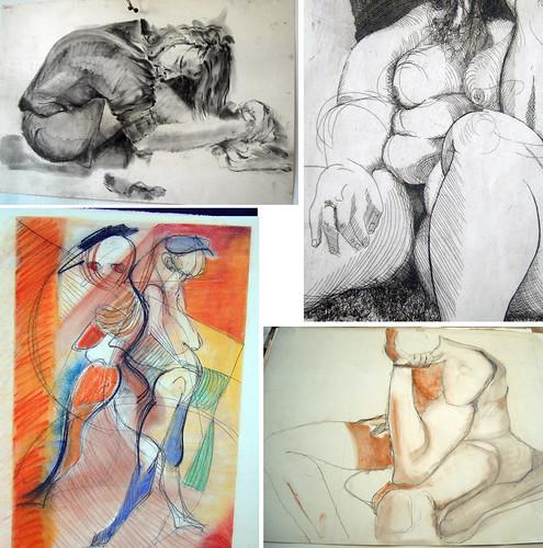 Clare Sketch