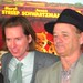 Wes Anderson, Bill Murray, Fantastic Mr. Fox Premiere, Grauman's Chinese Theatre Hollywood