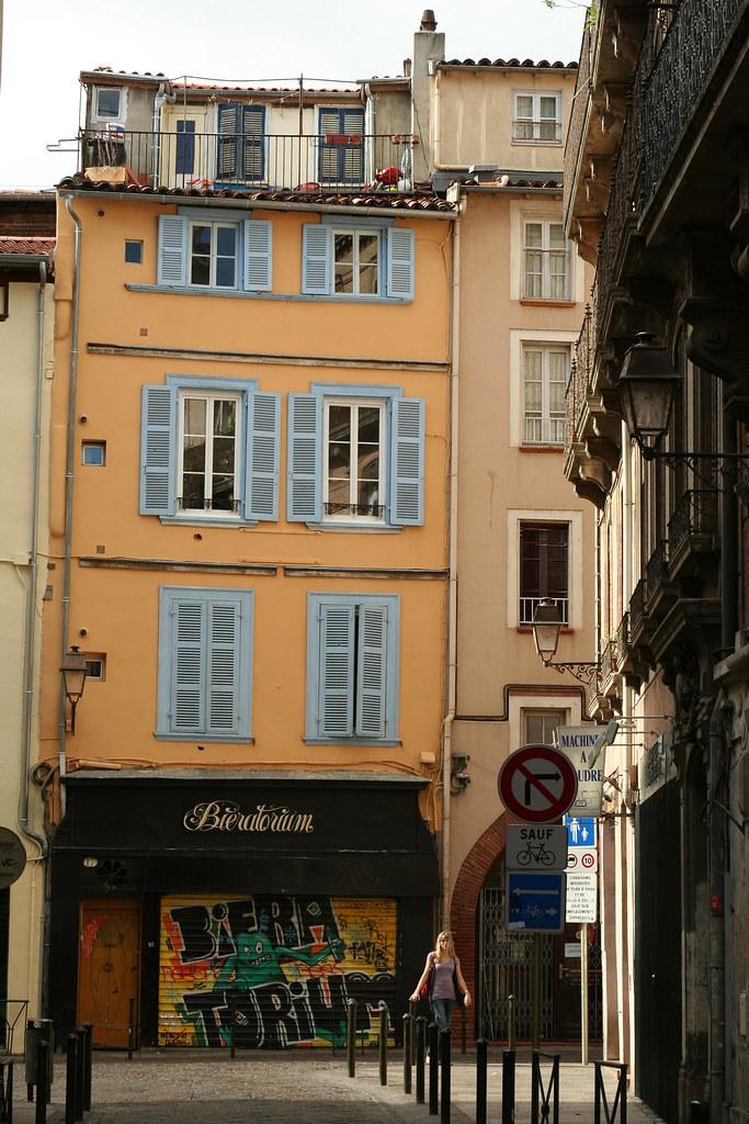 france ville Toulouse