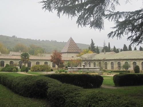 grand cloister