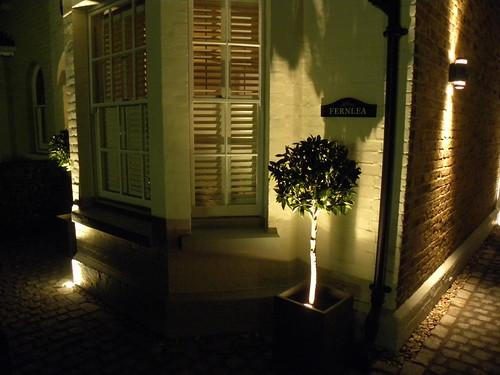 Garden Lighting Wilmslow Image 18