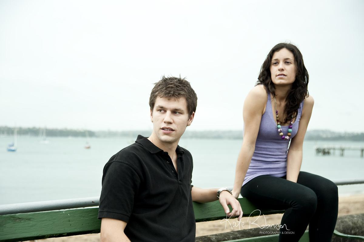 Aaron & Kerry Engagment