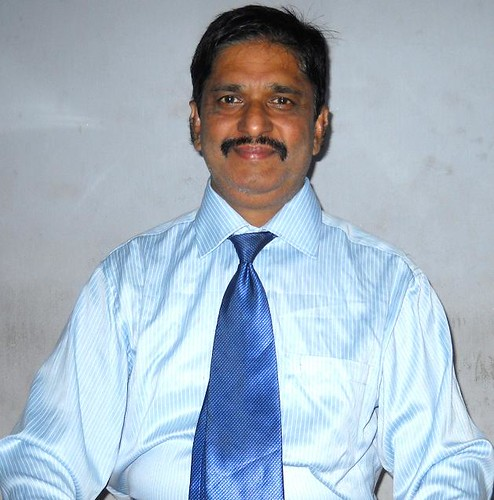 A MINING ENGINEER WITH NEW VISION FOR THE MINING INDUSTRY. N Gopakumaran Nair Mining Engineer India