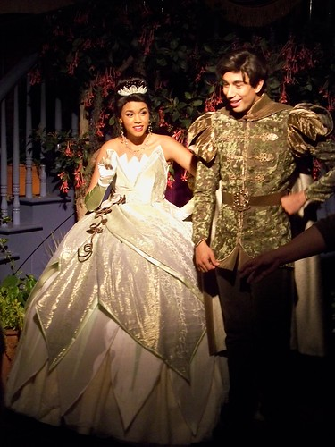 the princess and the frog tiana and naveen. The Princess and the Frog (Set