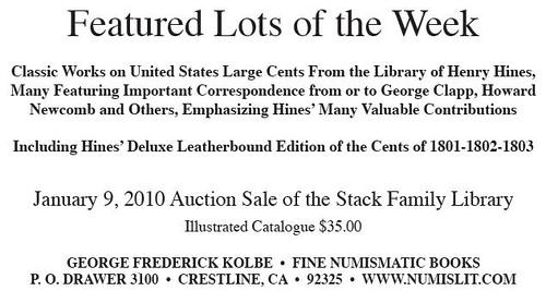 Kolbe Stack Library Hines ad