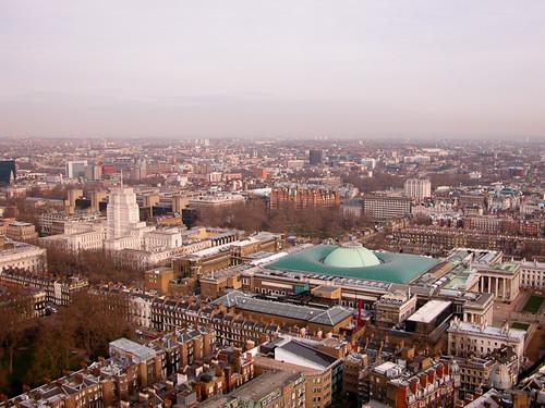 Above London III