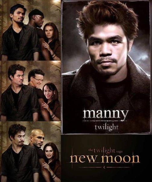 Pacquiao Twilight