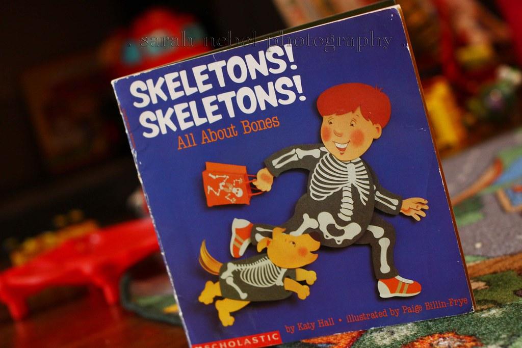 . skeletons!skeletons! .