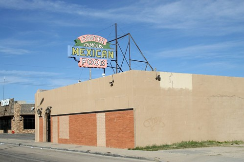 cortez famous mexican food restaurant