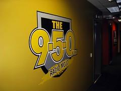 The 950 KPRC Radio Mojo Houston