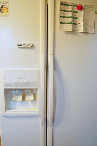 LRS023 - Refrigerator