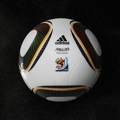 Adidas Jabulani FIFA World Cup 2010 South Africa matchball