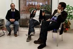 Luci d'Ancona 2009 incontri con gli autori