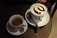 (t0rst) Tags: coffee florence firenze espresso caff capucino giacosa