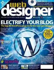 web designer magazine issue 164