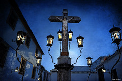 Córdoba - Cristo de los Faroles