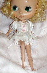 Baby Doll Jammies...