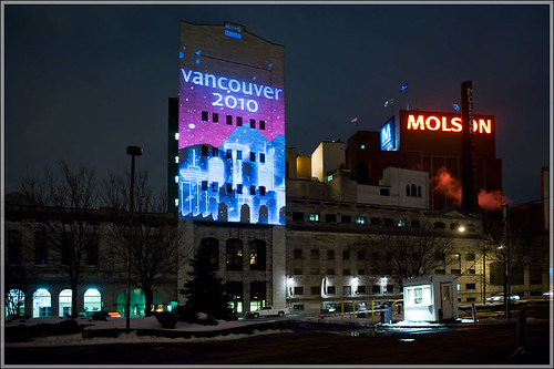 Molson Coors Canada Montreal Brewery