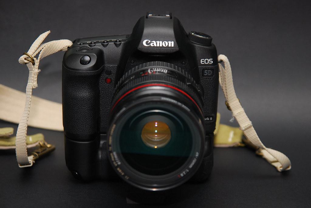 無敵兔 Canon 5D Mark II @3C 達人廖阿輝