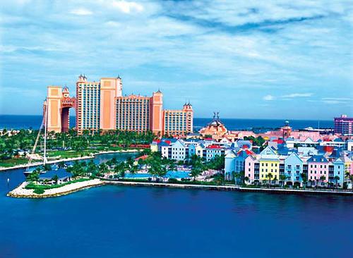 ATLANTIS - Paradise Island, Bahamas!