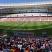 Cape Town Stadium panorama