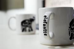presente elefantte #01 (elefantte) Tags: arte manual caneca montes porcelana agencia lidiane claros samuelreis elefantte wwwelefanttecom netomacedo elefanttecom lidianesilva