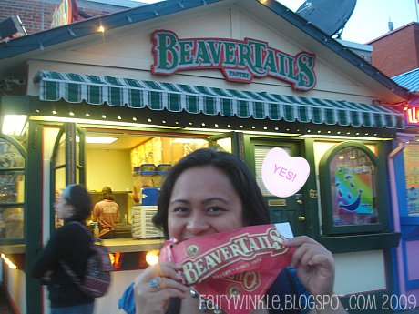 yummybeavertails