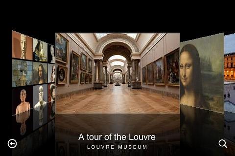 Resultado de imagen de visitas virtuales museos