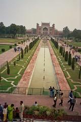 9A Agra, Taj Mahal