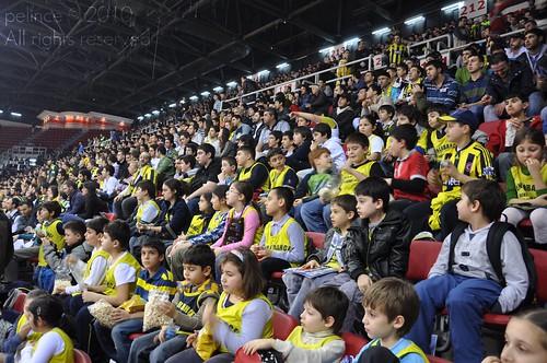 Fenerbahçe Basketbol Okulu
