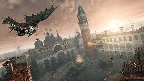 Assassin's Creed 2 Screenshots