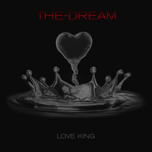 The-Dream Love KING
