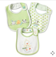 74 (Infant Clothing) Tags: bibs carters