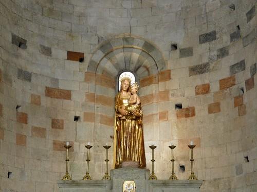 Madonna lignea di Pieve ad Lamulas