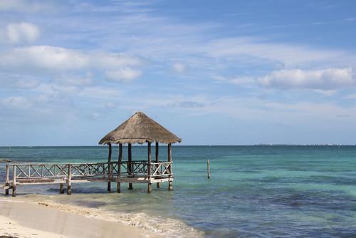 Caribbean Scene