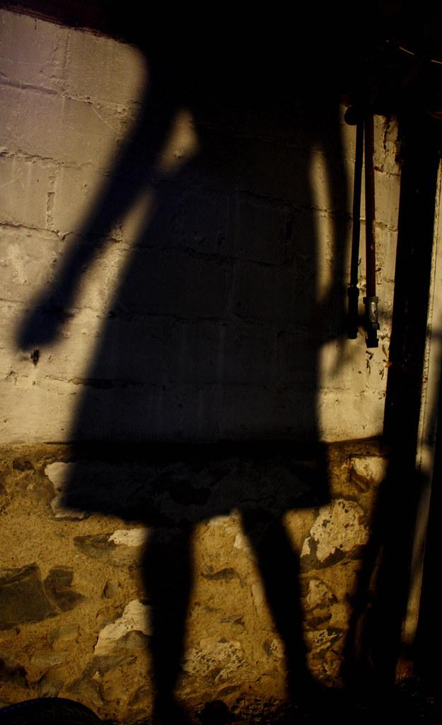 P shadow