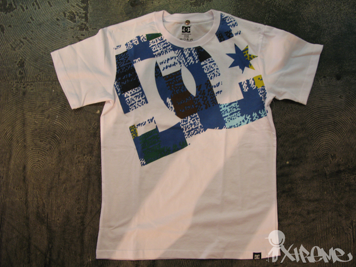 DC Shoes Spring 2010 Youth T-Shirts