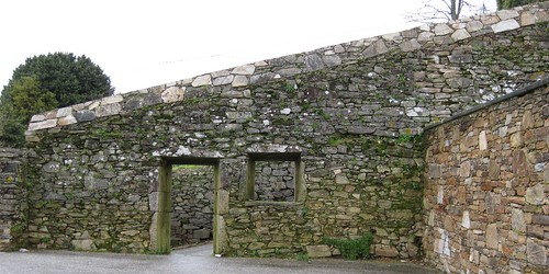Muro Belvís