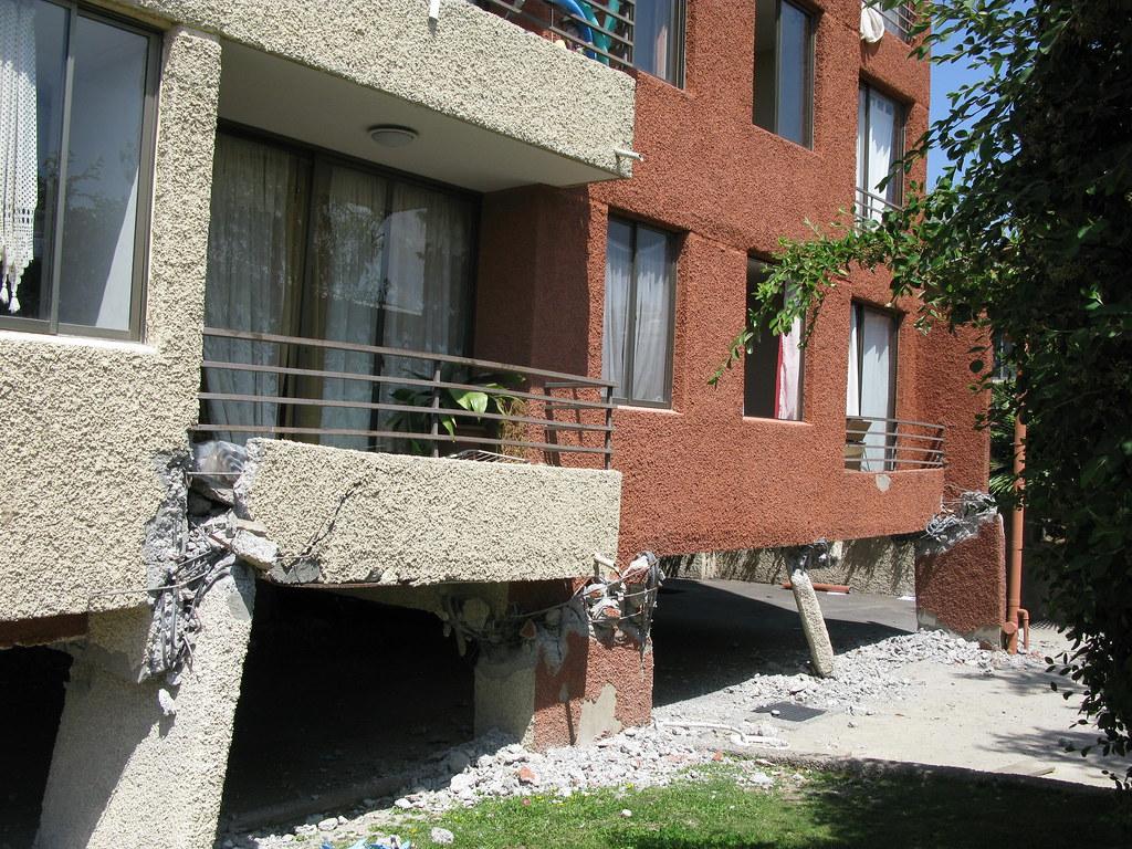 Tremblement de terre au Chili IMG_1971
