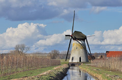 De Marsch (Jan Visser Renkum) Tags: mill molen demarsch