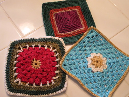 Potholder Swap Considerations
