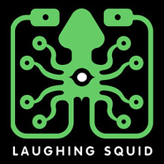 laughing squid logo (googols) Tags: obama illuminati mythbusters lanl quakes teslamotors teslaweapon mythbustersobama losalamosnationallaboratories obamamythbusters