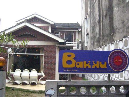 BAKKU