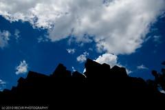 Angkor Wat Sky (Rod Edwards) Tags: sky temple ruins cambodia angkor wat