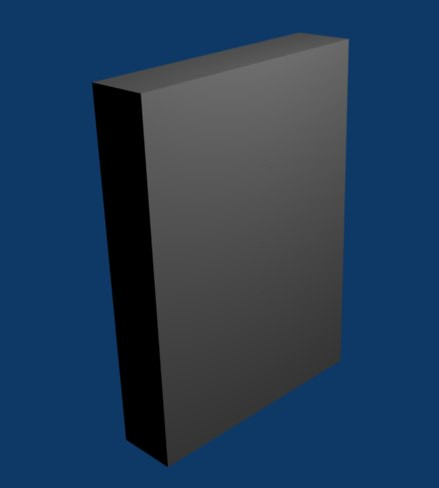 ET Cartridge 3D Model slab
