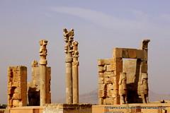 IMG_3005 (Sam's Exotic Travels) Tags: iran persia unesco worldheritagesite persepolis achaemenid takhtejamshid parseh persianempire farsprovince throneofjamshid