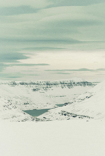 Seydisfjordur daytrip