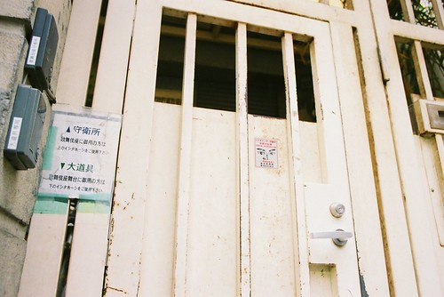 歌舞伎座 裏窓006