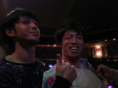 大村FCのいい男!